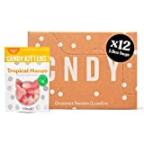 Candy Kittens Tropical Mango Plant Based...
