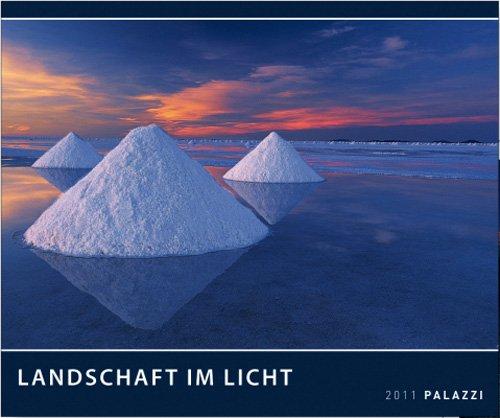 Landschaft im Licht 2011 - Kunstdruck Kalender