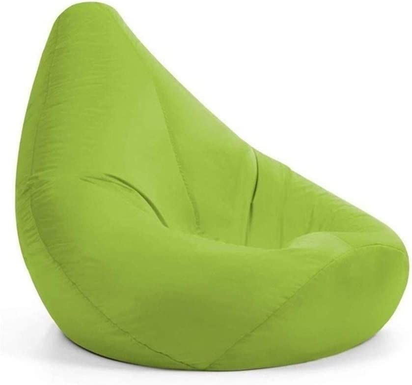 JSBHS Padded Beanbag Chair Washable Seat Courier shipping free Cover Low price R Sofa Living for