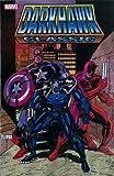 Darkhawk Classic - Volume 1