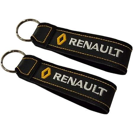 Renault Doppelseitiger Schlüsselband 1 Stück Auto