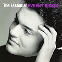 Best by Evgeny Kissin (2008-07-23)