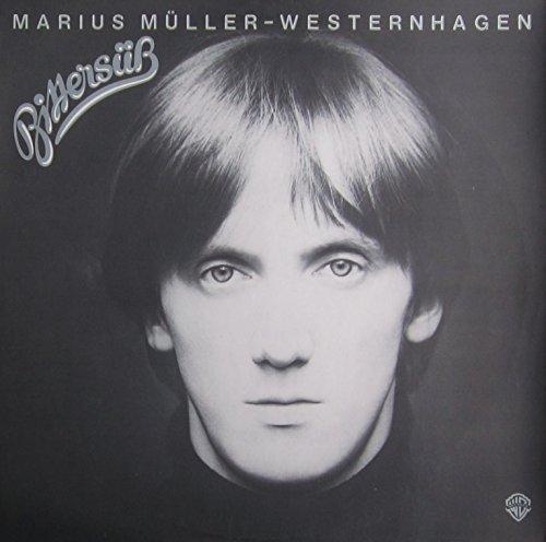 Bittersüß (1976) / Vinyl record [Vinyl-LP]