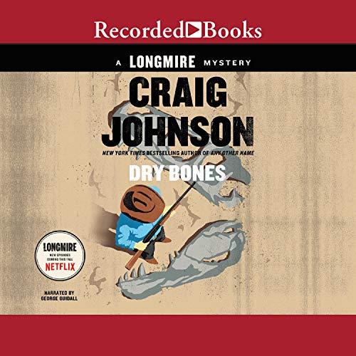 Dry Bones: International Edition cover art