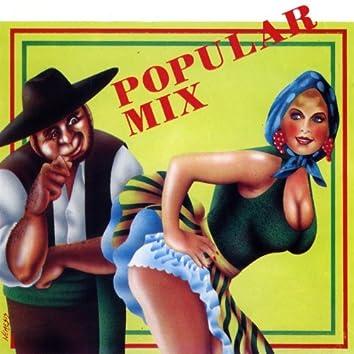 Espacial Popular Mix