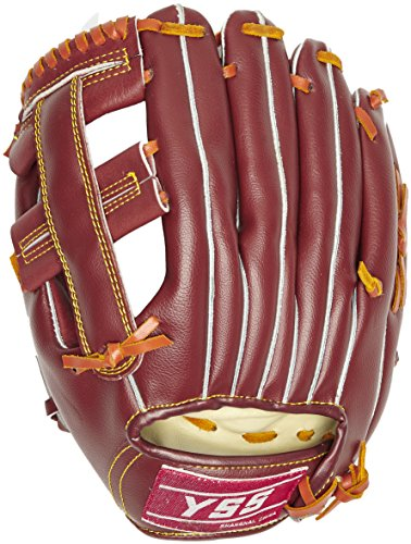 Sport Otto Kinder Baseballhandschuhe für Linkshänder rechte Fanghand, One size