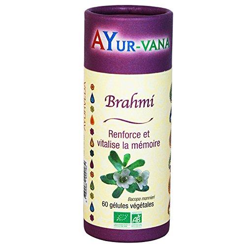 AYur-Vana Brahmi Bio