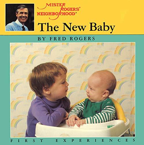Compare Textbook Prices for The New Baby Mr. Rogers Illustrated Edition ISBN 9780698113664 by Rogers, Fred