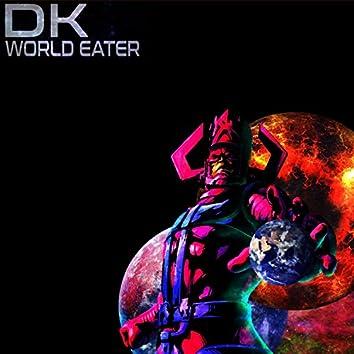 DK World Eater