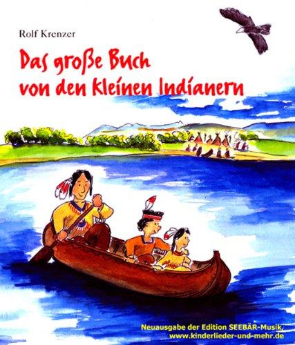 Indianer-Geschichten für Kinder: Geschichten-Sonderausgabe mit Bildern von Mathias Weber