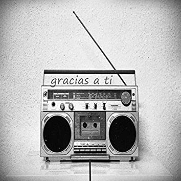 Gracias a ti (Instrumental)