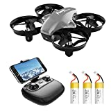 Potensic A20W Mini Drone for Kids and Beginners,...