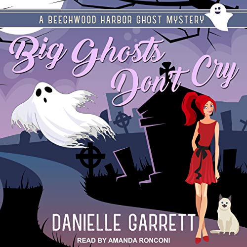 Big Ghosts Don't Cry cover art