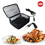 Best Car Microwaves - Portable Oven 12V Personal Food Warmer for Prepared Review