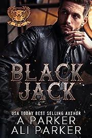 Black Jack (The Devil's Luck MC Book 1)