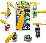 Open Soda & Water Plastic Caps EZ   Bottle Opener   Soup Pull Tab   Arthritis Helpers   Elderly   mO EXTREME   Fridge Magnetic   Ergonomic   Weak Hands Help   Bottle Opener Gift   Magnets-Twist off ez