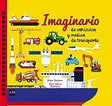 Imaginario de vehículos y medios de transporte (Para aprender más sobre)