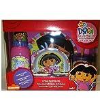 Dora the Explorer: 6-Piece Mealtime Set