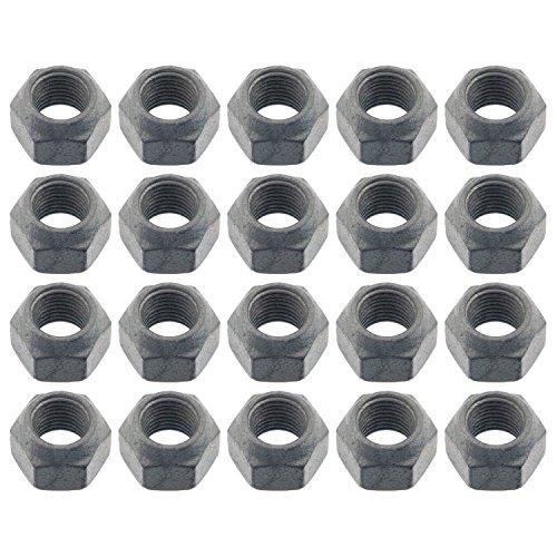 febi bilstein 26102 Radmutter für Stahlfelge