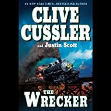 the wrecker clive cussler