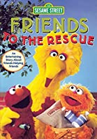 Friends to the Rescue [DVD] [Import]