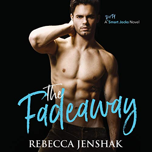 The Fadeaway audiobook cover art