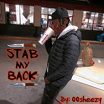 Stab My Back