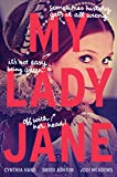 The Cover of My Lady Jane