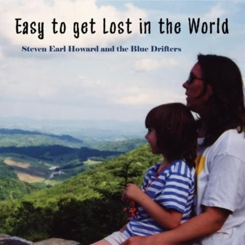 Steven Earl Howard & The Blue Drifters