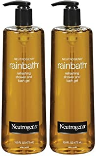 NeutrogenaNeutrogena Rainbath Shower Bath Gel Original Formula - Original Formula - 16 oz - 2 pk