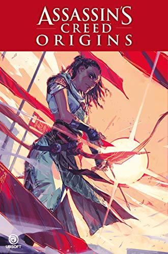 Assassin's Creed 1: Origins
