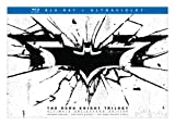 Dark Knight Trilogy: Ultimate Collector's Edition [USA] [Blu-ray]