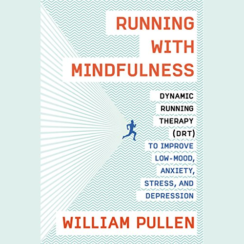 Running with Mindfulness audiobook cover art