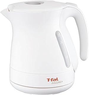 T-FAL electric kettle Justin plus 1.2 L (White) [並行輸入品]