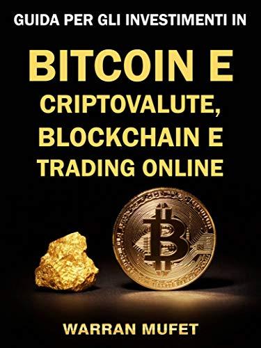 inizio bitcoin trading