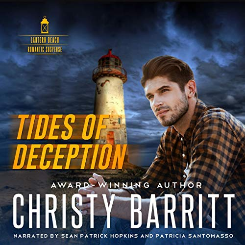 Tides of Deception cover art