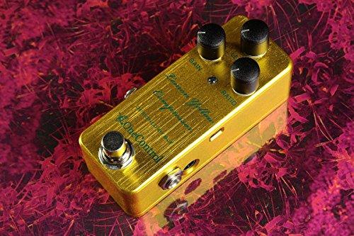 One Control/Lemon Yellow Compressor ワンコントロール コンプレッサー【S/N -