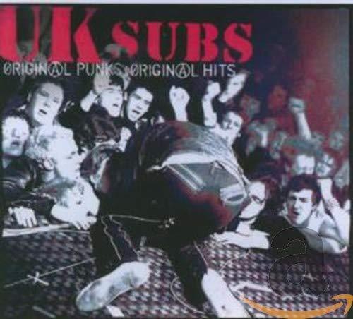 Original Punks: The Best Of