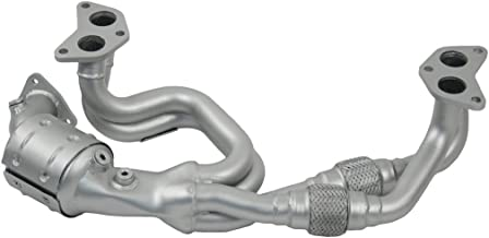 Pacesetter 324094 Direct Fit Catalytic Converter for Subaru Legacy/Outback 2.5L Engine