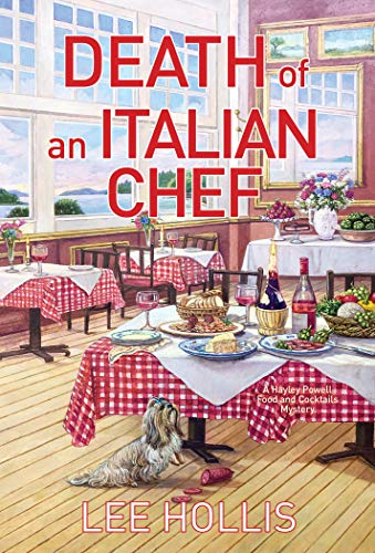 Death of an Italian Chef (Hayley Powell Mystery Book 14) by [Lee Hollis]