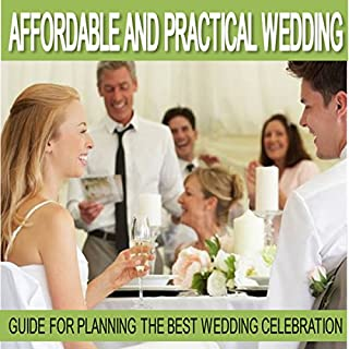 Wedding Planning     Affordable and Practical Wedding Guide for Planning the Best Wedding Celebration              By:                                                                                                                                 Sam Siv                               Narrated by:                                                                                                                                 Erin Fossa                      Length: 5 hrs and 31 mins     30 ratings     Overall 4.2