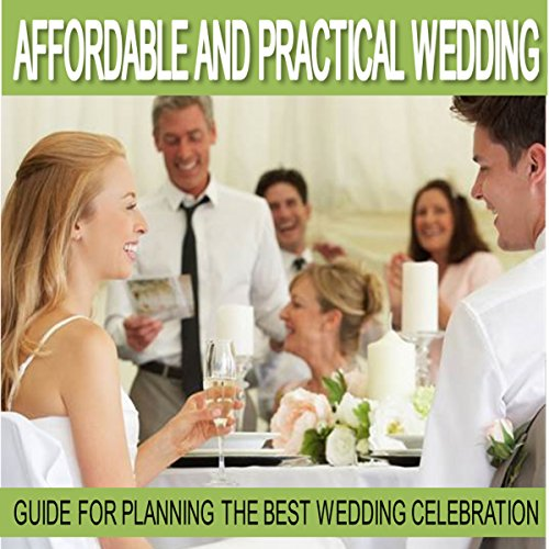 Wedding Planning cover art