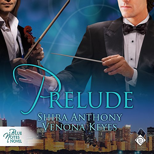 Prelude audiobook cover art