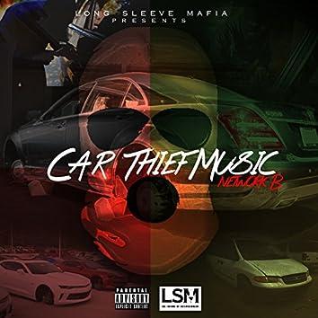 Car Thief Music