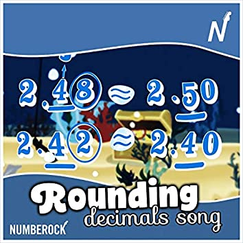 Rounding Decimals Song
