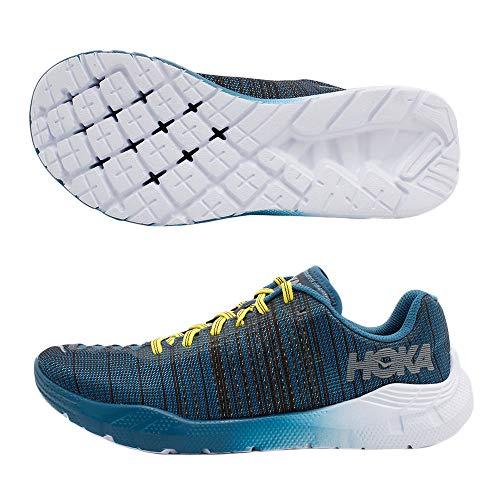 Hoka One - Zapatillas de Running de Sintético para Hombre Azul Azul...