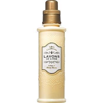 ラボン 柔軟剤 シャイニームーンの香り 600ml (旧シャンパンムーンの香り)