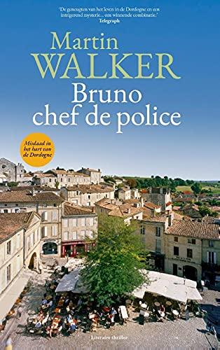 Bruno, chef de police (Bruno, chef de police, 1)