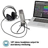 IMG-3 samson c01u pro microfono professionale