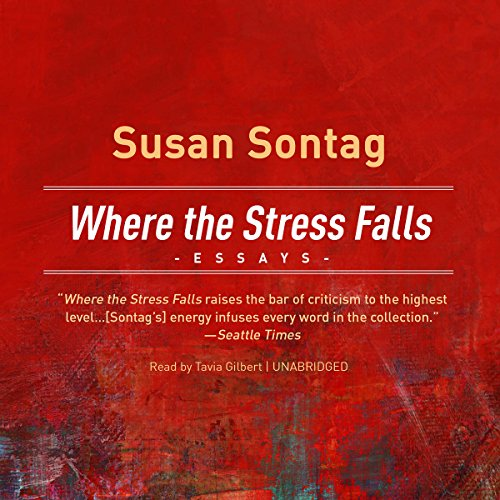 Where the Stress Falls cover art